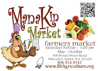 Manakin Market is located at 68 Broad Street Road in Manakin Sabot, VA