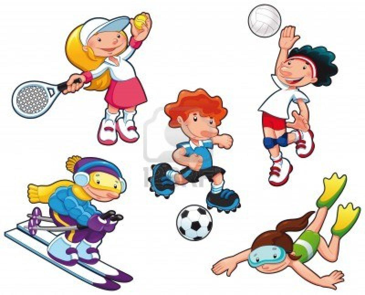 Deportes con pedro for Aprendiendo y jugando jardin infantil