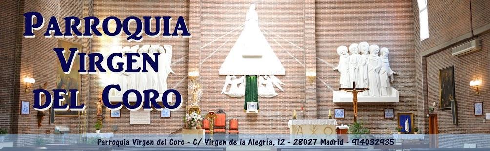 Parroquia Virgen del Coro