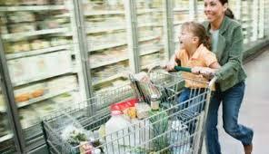 Tips Belanja Bahan Makanan yang Hemat dan Sehat