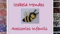 Izabela Mendes Acessórios Infantis