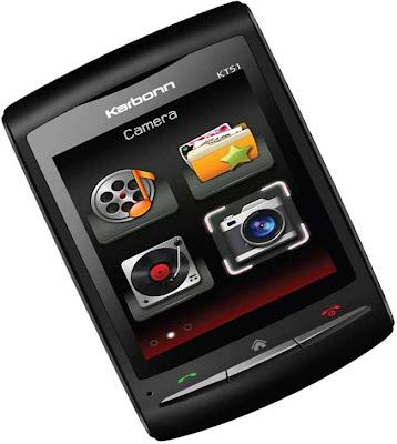 Karbonn KT51 Mobile Phone