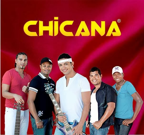 BAIXAR - CHICANA - AO VIVO EM CANDEAL - BA - 07-12-2013