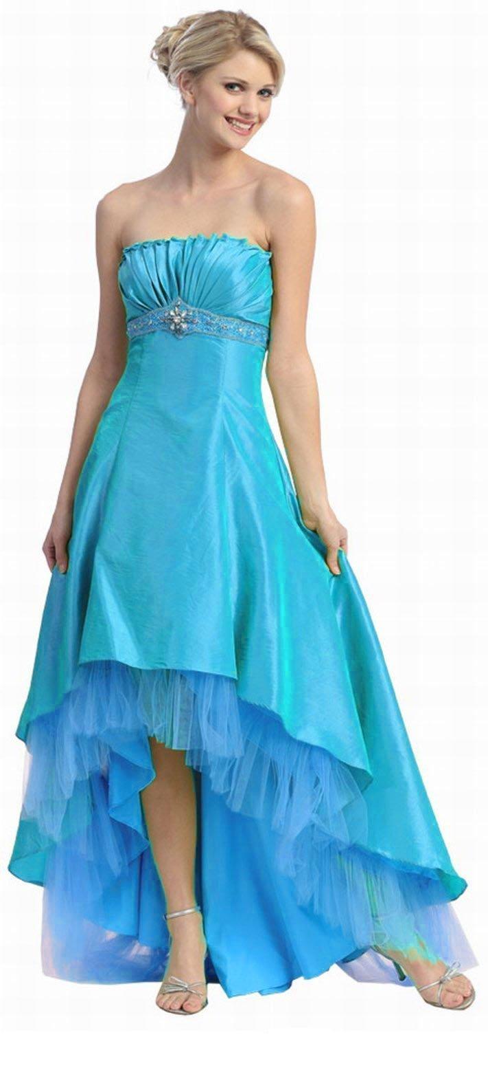 Making a prom dress bigger - Prom dress style