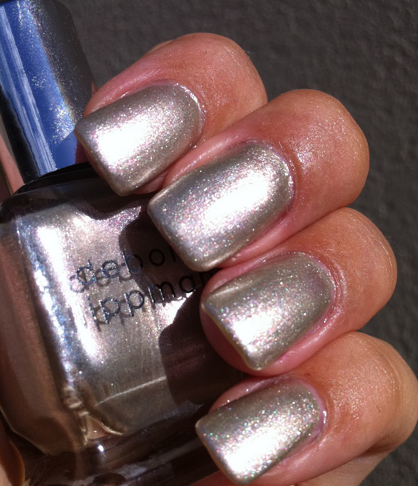Nice Best Tape To Use For Nail Art Tall Acrylic Nail Polish Stand Shaped What Tape To Use For Nail Art Taylor Nail Polish Old Walmart Nail Polish BrightHow To Get Nail Polish Not To Chip Glam Polish: Deborah Lippmann   Believe \u0026amp; Jewel In The Crown