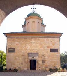 Mănăstirea Negru Vodă