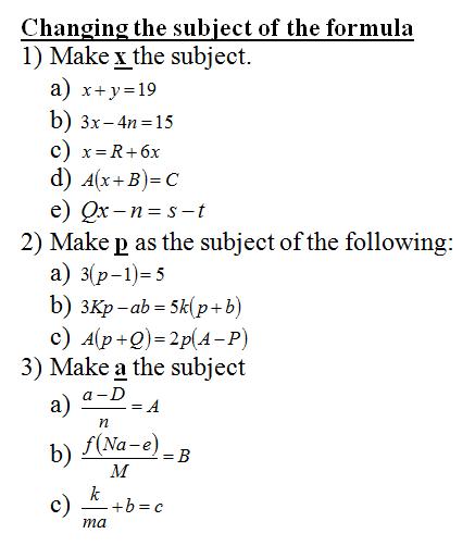 igcse mathematics coursework