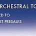 George Michael - Symphonica à Bercy