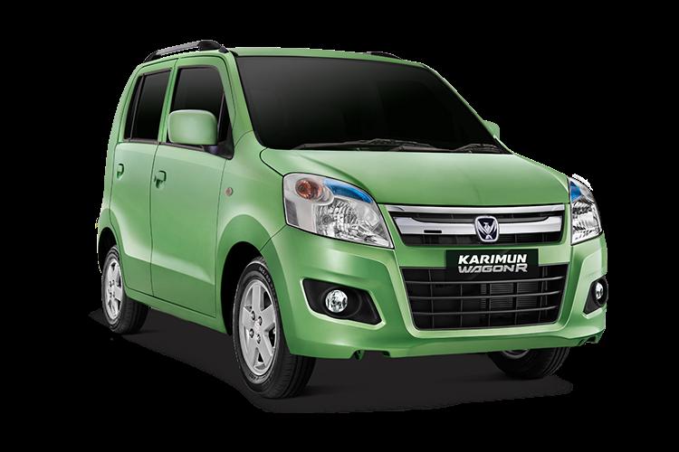 Harga Karimun Wagon R 2015 dan Spesifikasinya
