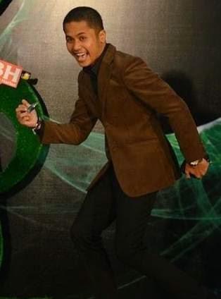 Hafiz ABPBH 2013