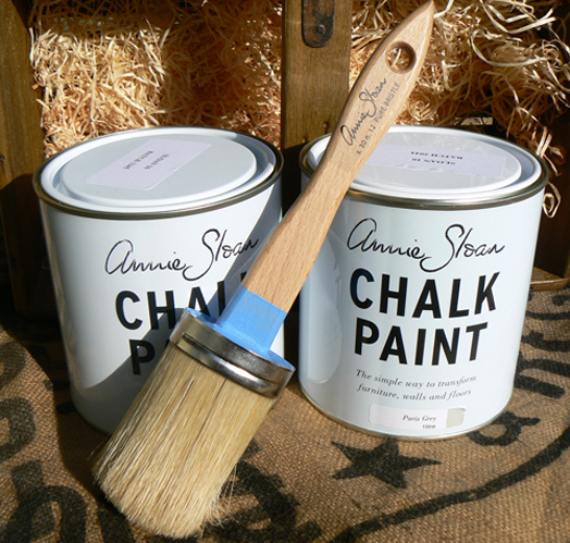 Can You Use Chalk Paint Over Lead Paint