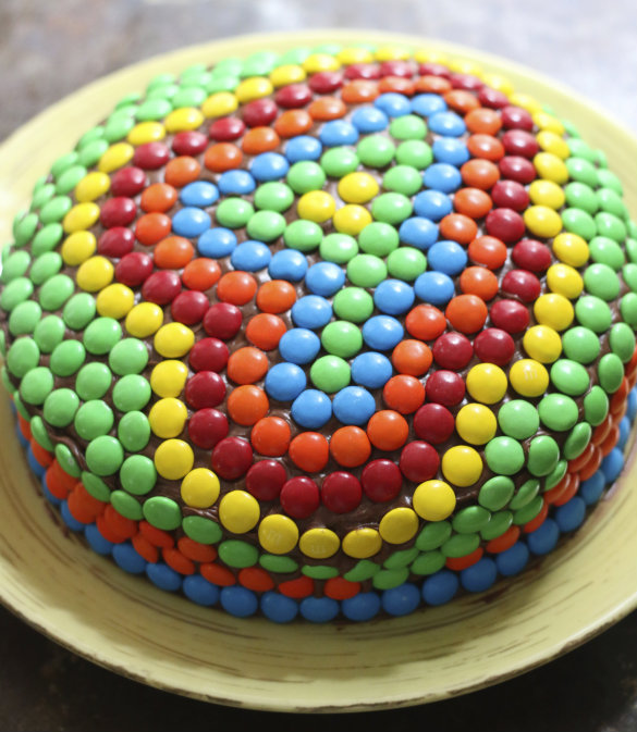 Children S Birthday Cake Designs : 17 Apart: 1st Birthday Cake Decorating Idea: Cookie Cutter ...