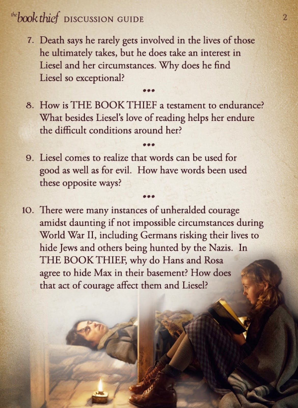 The Book Thief Quotes Reading Teen Giveaway The Book Thief Bluray And Dvd Plus The