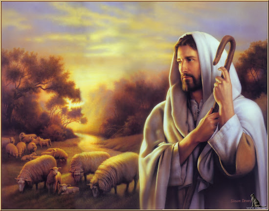 Que significa soñar con Jesucristo
