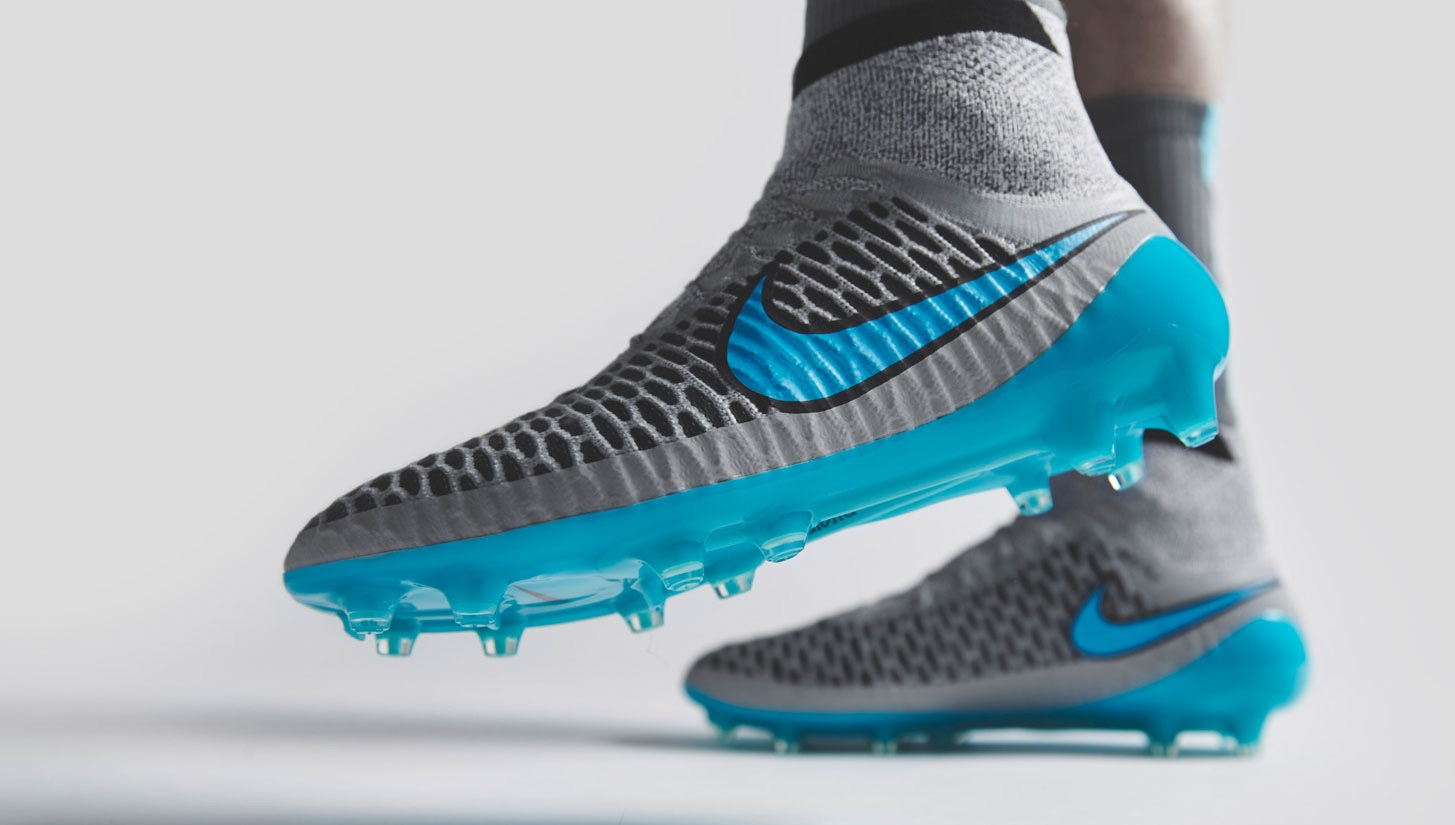 TechFootball 21  Nike Magista Obra Silver Package (Dynamic Fit Collar) 3cfe4740cf8
