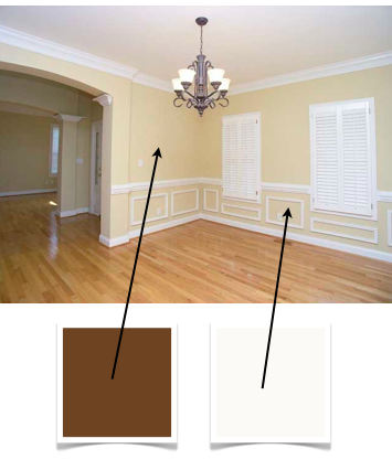 A color specialist in charlotte what color should i paint for My dining room 9 course