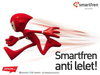 Penyebab Internet Smartfren Mati