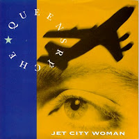 Jet City Woman single