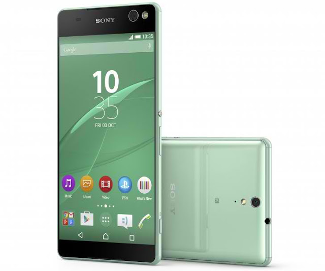 Sony Xperia C5 Ultra Philippines