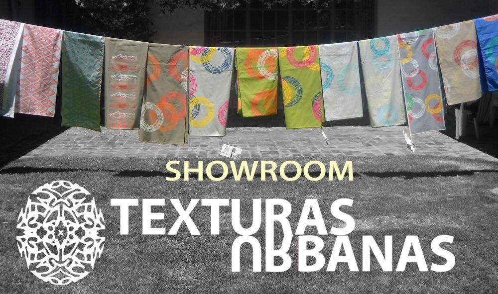 Texturas Urbanas Shop