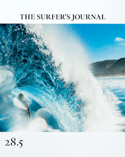 SURFER´S JOURNAL