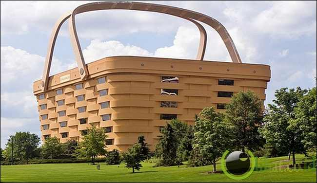 Longaberger Co. (Ohio, Amerika Serikat)