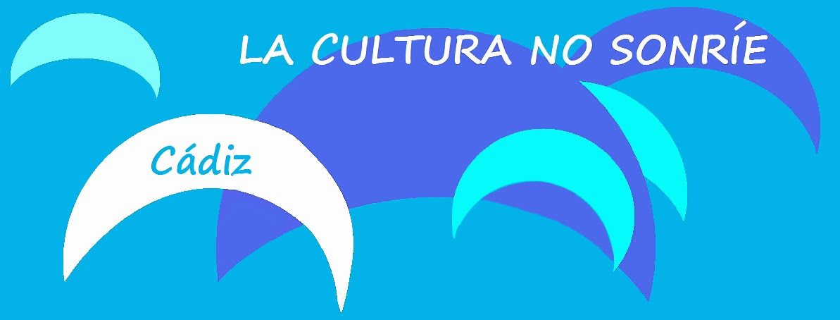 Con el ayuntamiento de Cádiz perdiendo obras de arte, NO