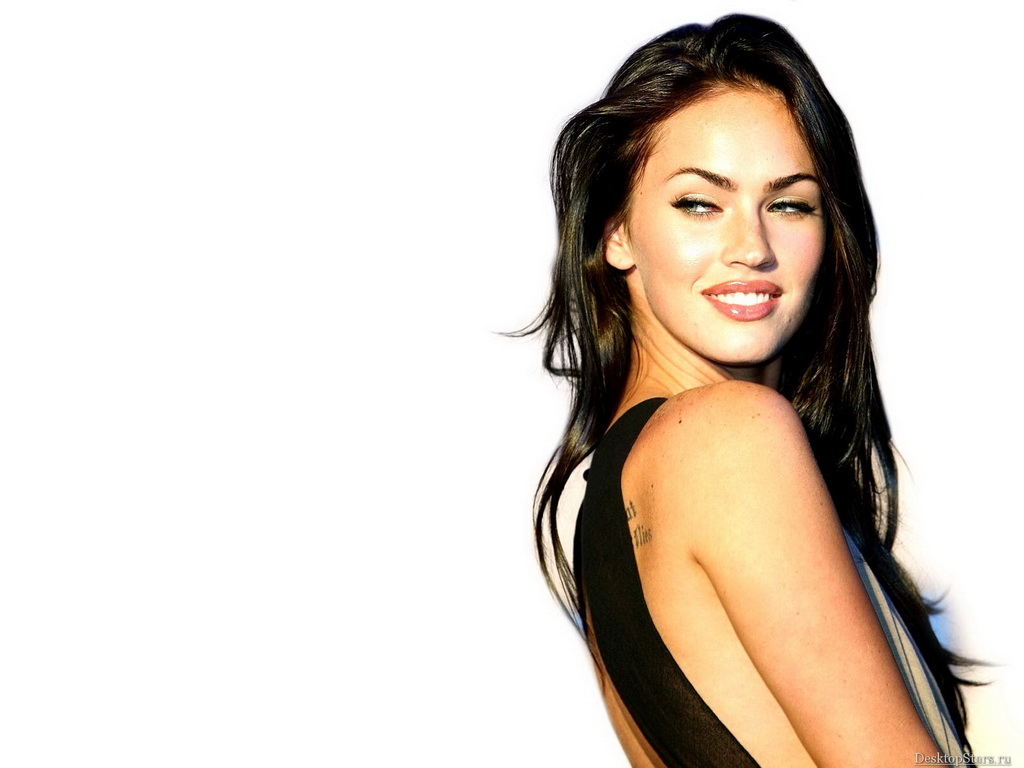 the nices wallpapers: megan fox hd wallpapers