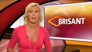 German Babes: Kamilla Senjo Brisant Moderatorin @ German Babes