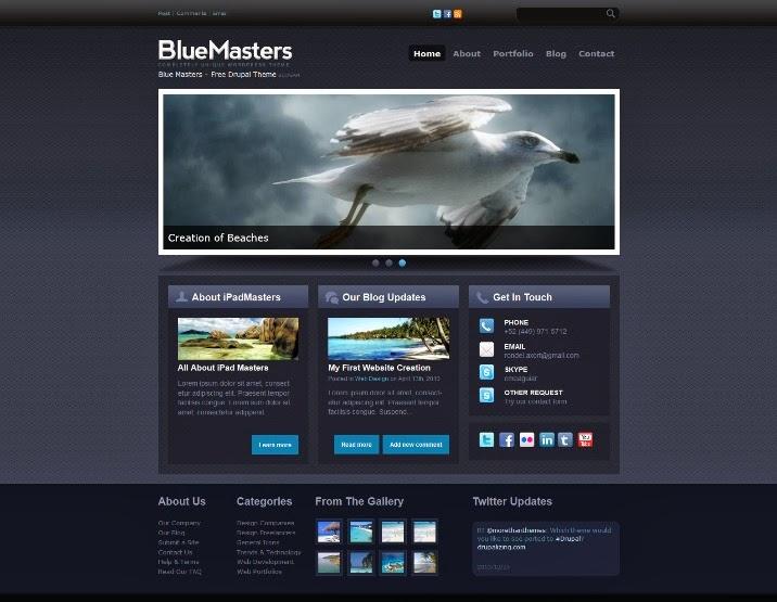 BlueMasters