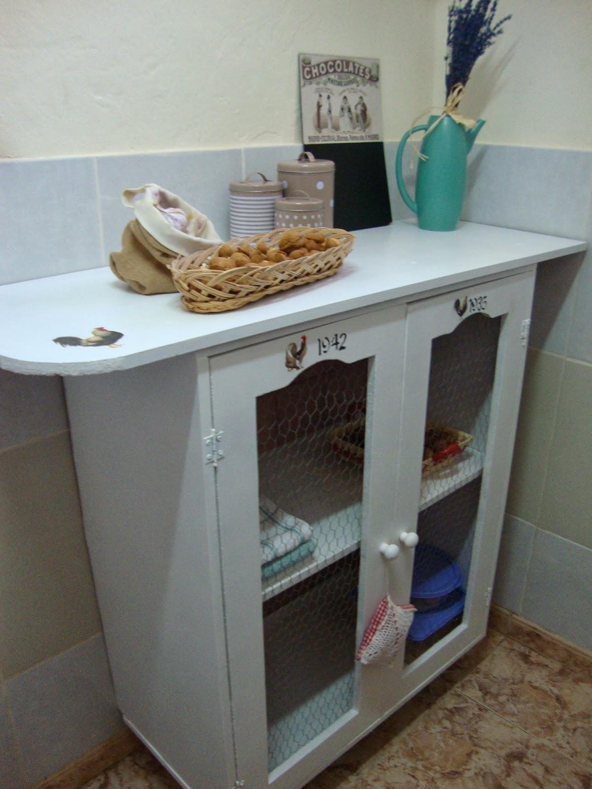Mueble Despensa Cocina Tambien Para Despensas Y Muebles Columna  # Muebles Gema Bogota