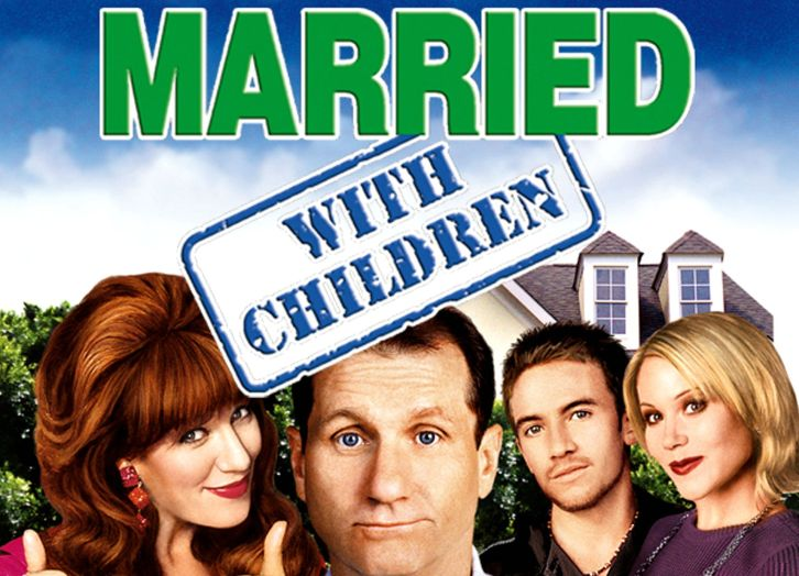 Married with Children - Spin-off being Developed