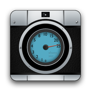 Fast Burst Camera v4.4.8 Full Apk İndir