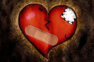 Kata Patah Hati