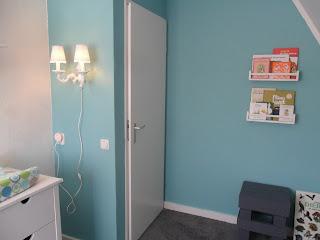 Zeg maar yes welke kleur op de muur - Muurkleuren voor slaapkamer ...