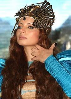 Bhayankar Pari-Shama Sikander-BaalVeer