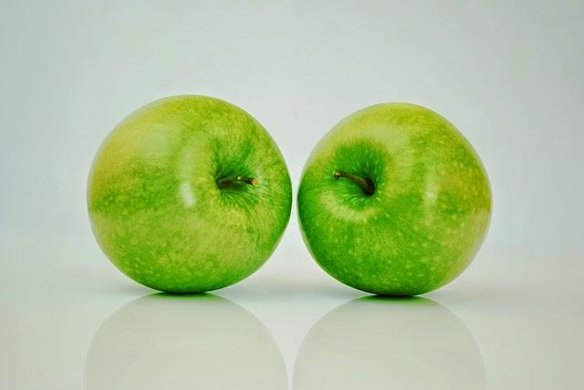 Calorie della mela