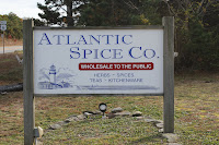 Atlantic Spice Co., Truro, Mass.
