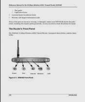 NETGEAR DG834G V4 MANUAL
