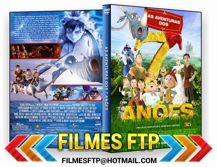 as aventuras dos 7 anões 2015 dublado dvd r avi iso filmes ftp