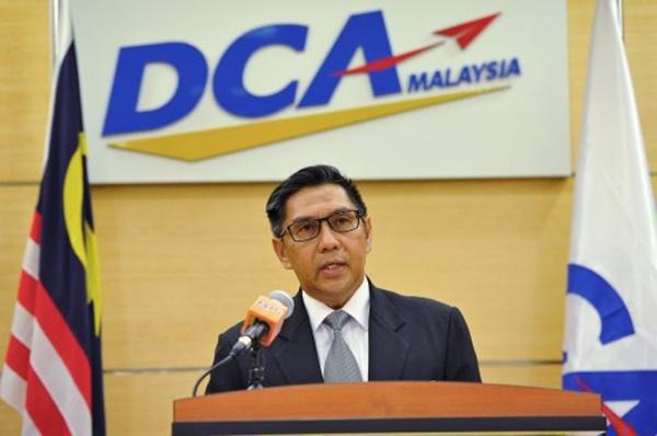 Penemuan Serpihan Terdampar, Malaysia Hantar Pasukan Ke Selatan Thailand!