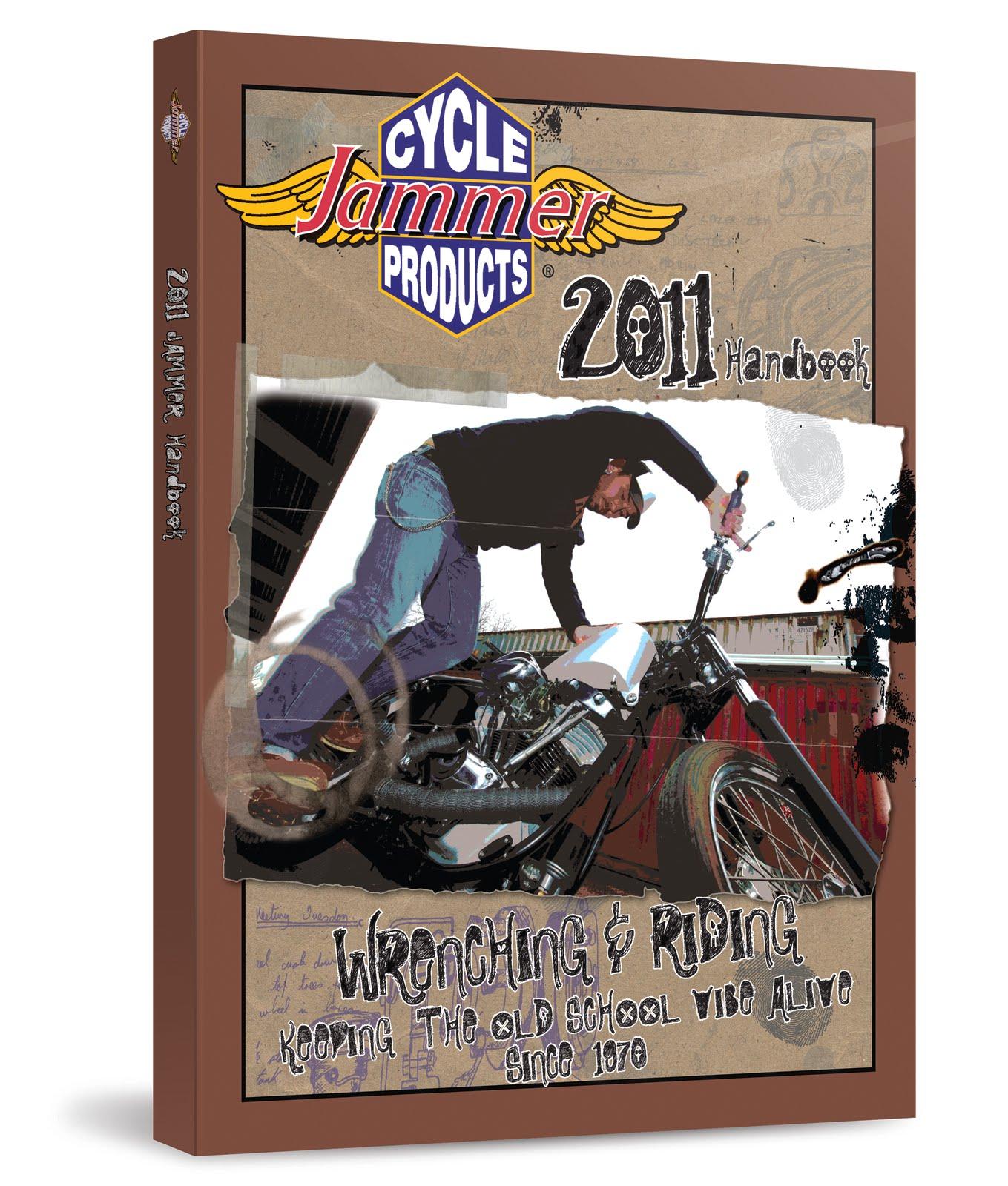 Jammer rascals | jammer handbook #7 new