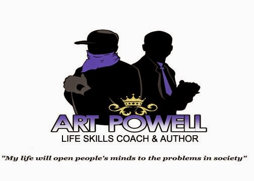 Art Powell Life Skills Coach
