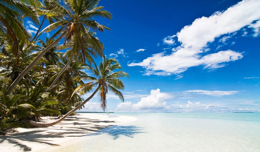 Blue Beaches Florida
