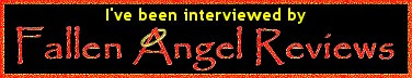 Read my Author Interview