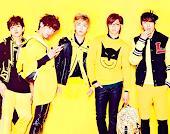 B1A4 (비원에이포) ♥