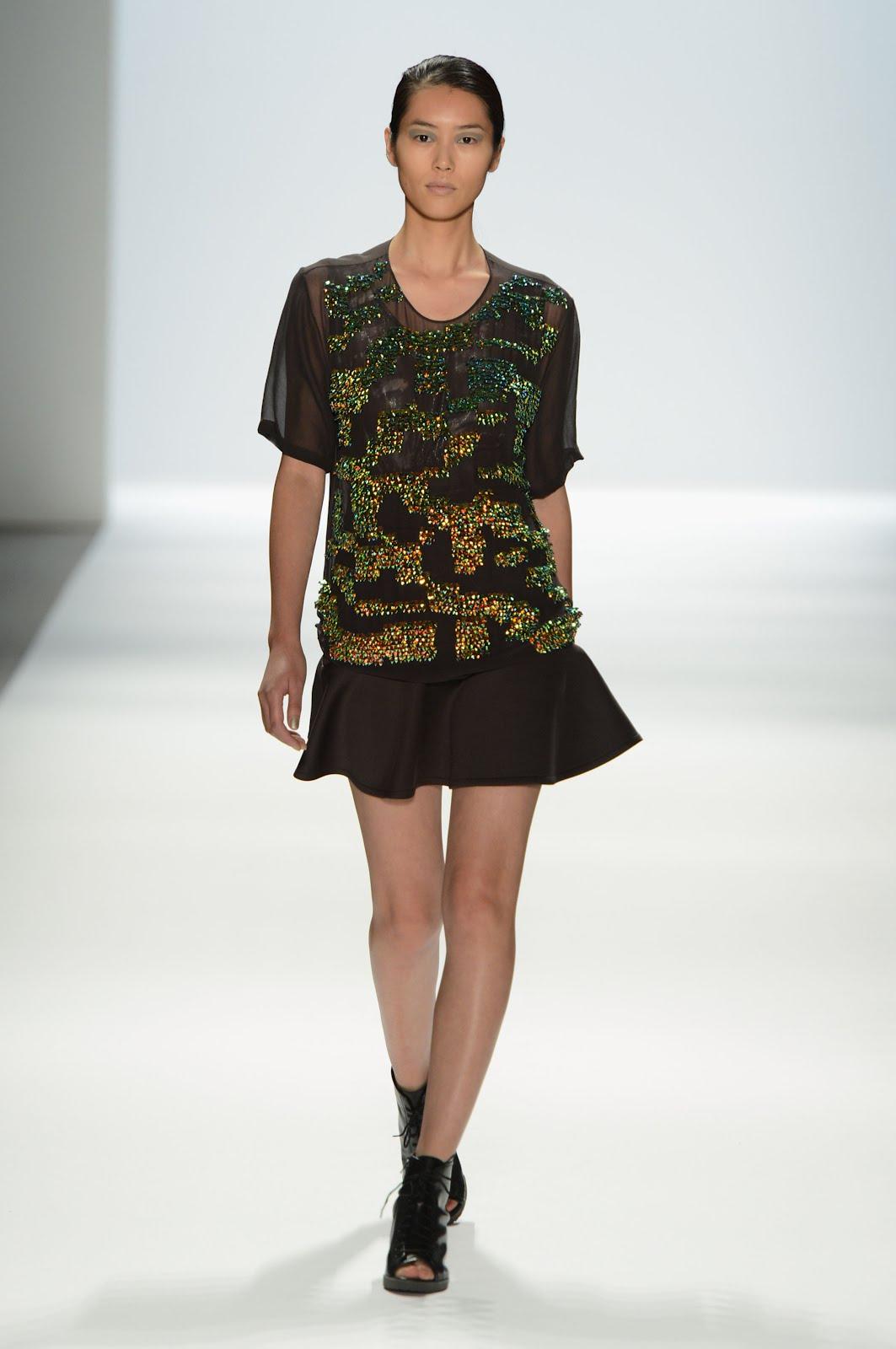 Erin Barr Fashion Designer Age
