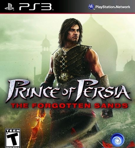 [GAMES] Prince of Persia The Forgotten Sands -Googlecus (PS3/EUR/MULTi6)
