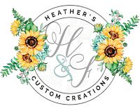 Heather's Custom Creations