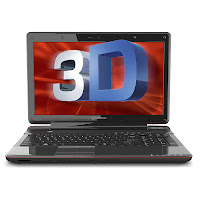 Toshiba Qosmio F755-3D320 laptop